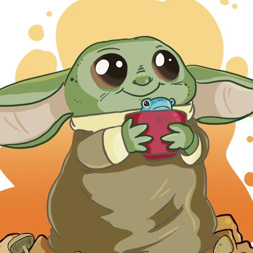 star wars Day May 4th Baby Yoda